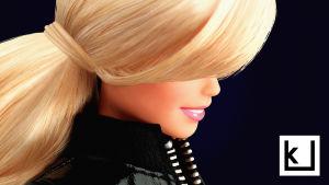 barbie-nukke