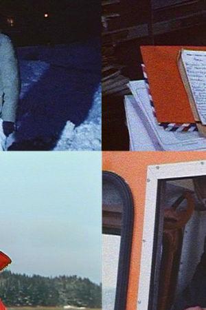 Ett collage kring postdistribution, Yle 1985
