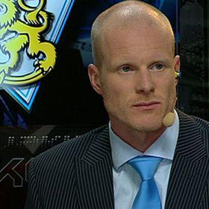 Toni Söderholm, VM i ishockey 2011