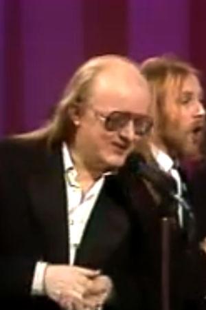 Juice Leskinen ryhmineen Suomen Euroviisukarsinnoissa 1981