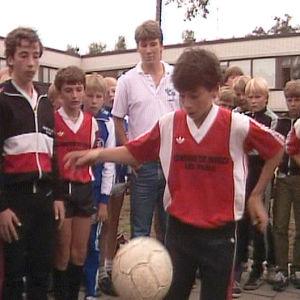 Kokkola Cup, Yle 1984