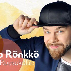 Aapo Rönkkö Uusi Päivä sarjasta