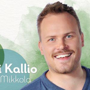 Lauri Kallio  Uusi Päivä sarjasta