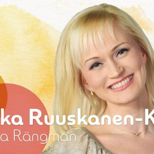 Marika Ruuskanen-Kuusla  Uusi Päivä sarjasta