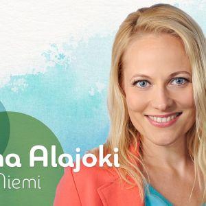 Minna Alajoki  Uusi Päivä sarjasta
