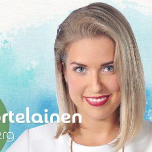 Krista Kortelainen  Uusi Päivä sarjasta
