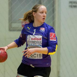 Linda Österholm, BK-46