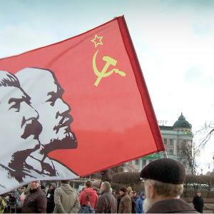 Stalinin varjossa, yle tv1