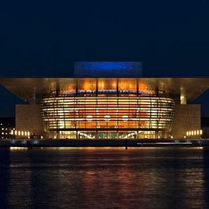 Kööpenhaminan oopperatalo