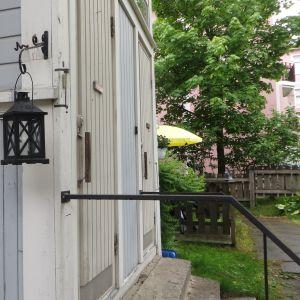 Fredsgatan 37 i Borgå