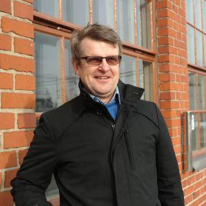 Kjell Herberts