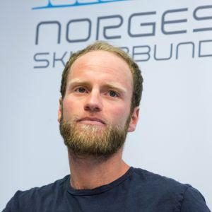 Martin Johnsrud Sundby blev avstängd i två månader.