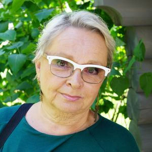 Raija Oranen, 2016, Aino Ackté,