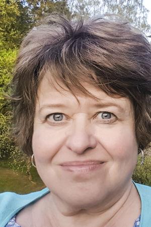 Sabine Forsblom