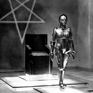 Ur Fritz Langs Metropolis (1927)