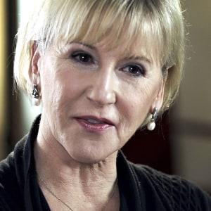 Elisabeth möter: Margot Wallström