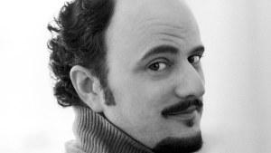 Författaren Jeffrey Eugenides