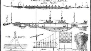 Bild publicerad i Kamrat 1871.