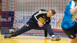 Stefan Thilman, HC West.
