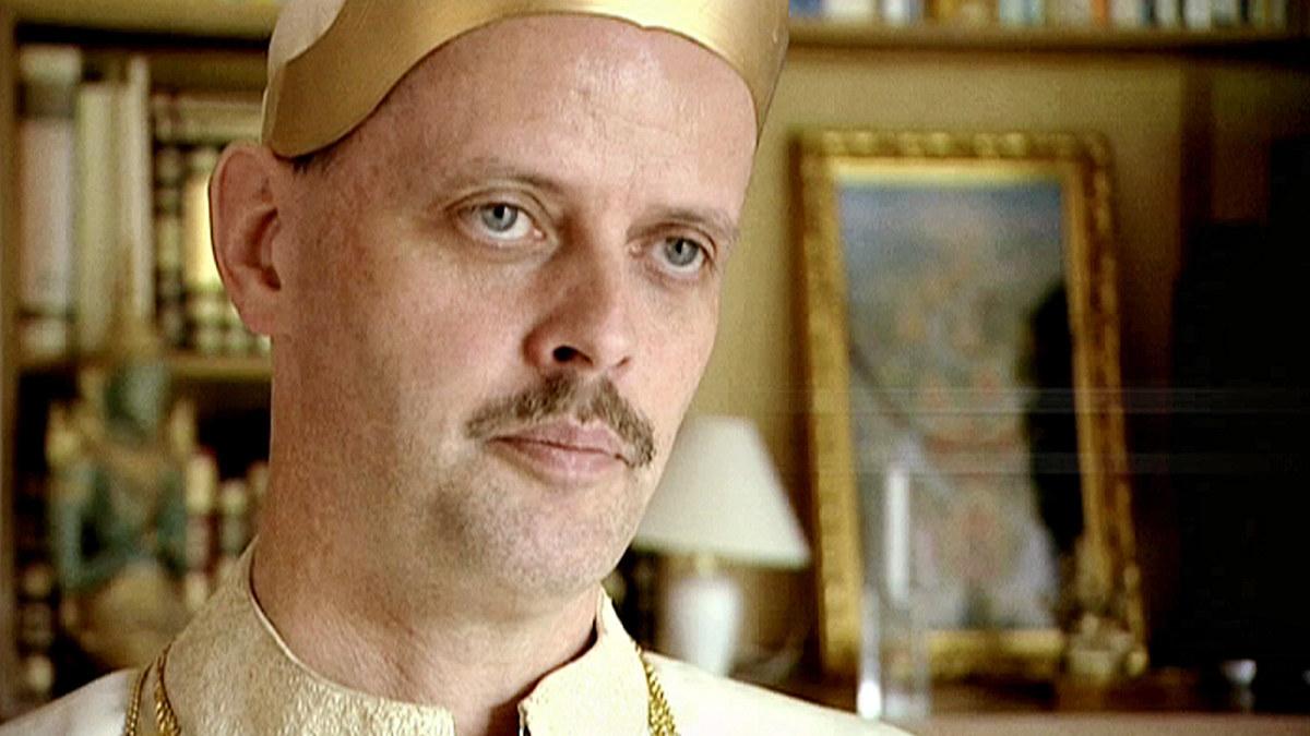 Kuningas Bjarne, yle tv1