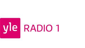 yle radio 1:n kanavalogo