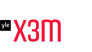 yle x3m:n logo