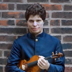 Augustin Hadelich, viulu