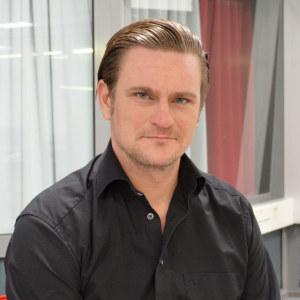 Christian Wenzel.