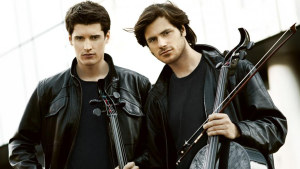 Selloduo 2Cellos