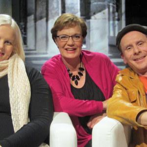 Heidi Kjellman, Hilla Blomberg, Juho Kaisti