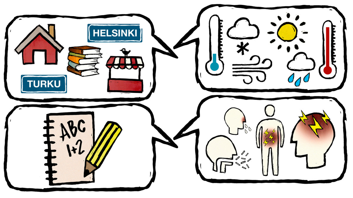 suomen kielen alkeet Kauhava