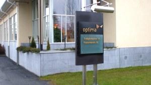 Yrkesinstitutet Optima