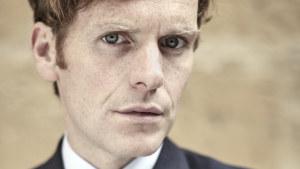 Rikoskonstaapeli Morse (Shaun Evans)