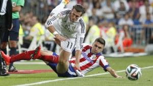 Real och Atletico möts i Champions League-finalen på San Siro 2016.