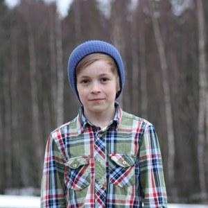 MGP-finalisten Axel