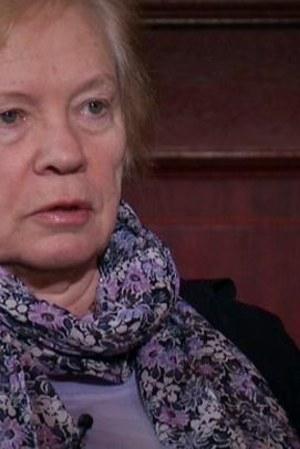 Britt-Louise Granö