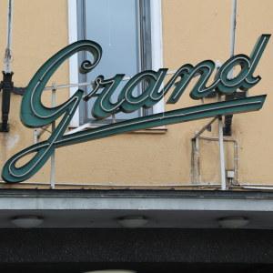 Grand i Borgå