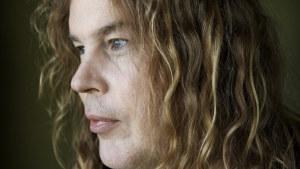 Staffan Hellstrand, rockpoet