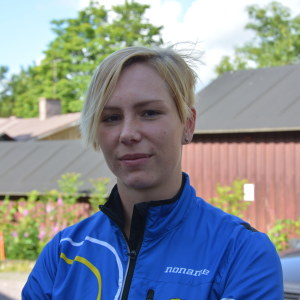 Linda Sandblom, Hangö IK