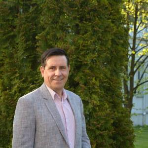 Landskapsdirektör Kaj Suomela
