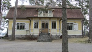 Villa Furutorp