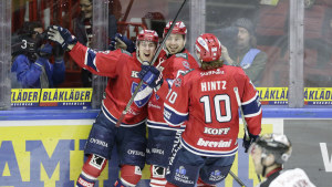 HIFK rivstartade mot Ässät och gjorde processen kort.
