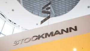 Stockmann Jumbo.