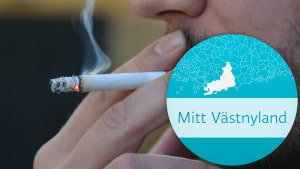 Mitt Västnyland - rökning.