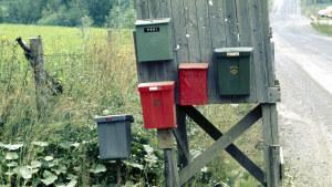 posti, uusi päivä, kesäkirje