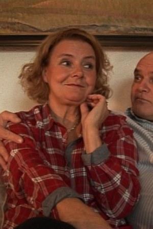 Mamma Marianne och pappa Tom