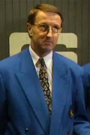 Curt Lindström