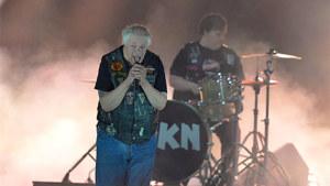 Perrti Kurikan Nimipäivät Eurovision laulukilpailussa 2015