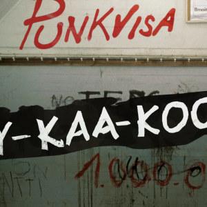 Punk-visa