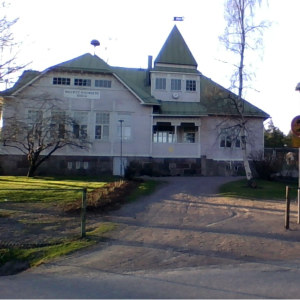 Västerby skola.